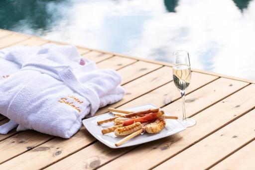 Küche – kleine Snacks für den Pool