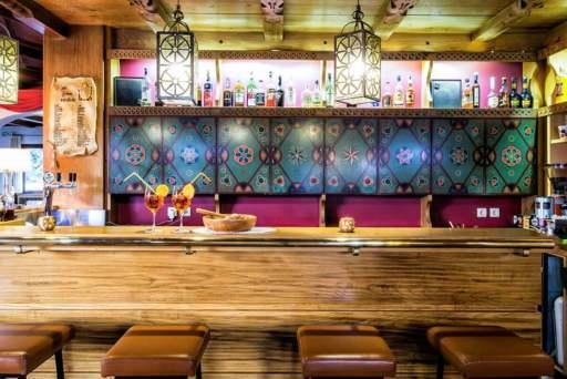 Hotel Solaia – Getränke und Snacks in unserer Bar