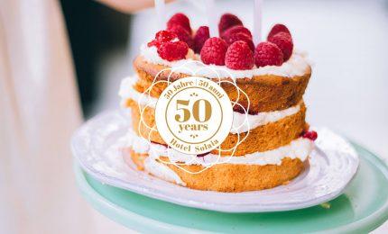 Hotel Solaia – Settimane anniversario di Solaia