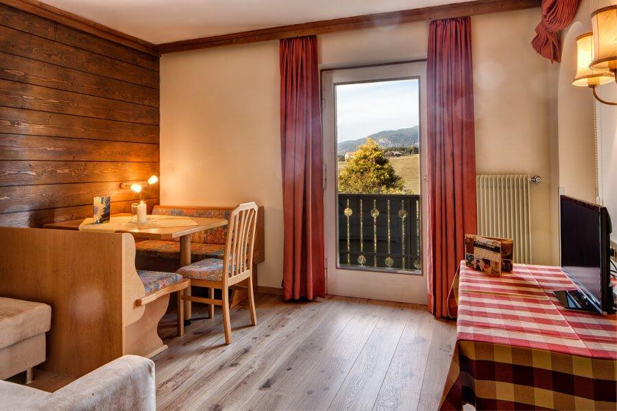 Hotel Solaia – Apartments Dolomites