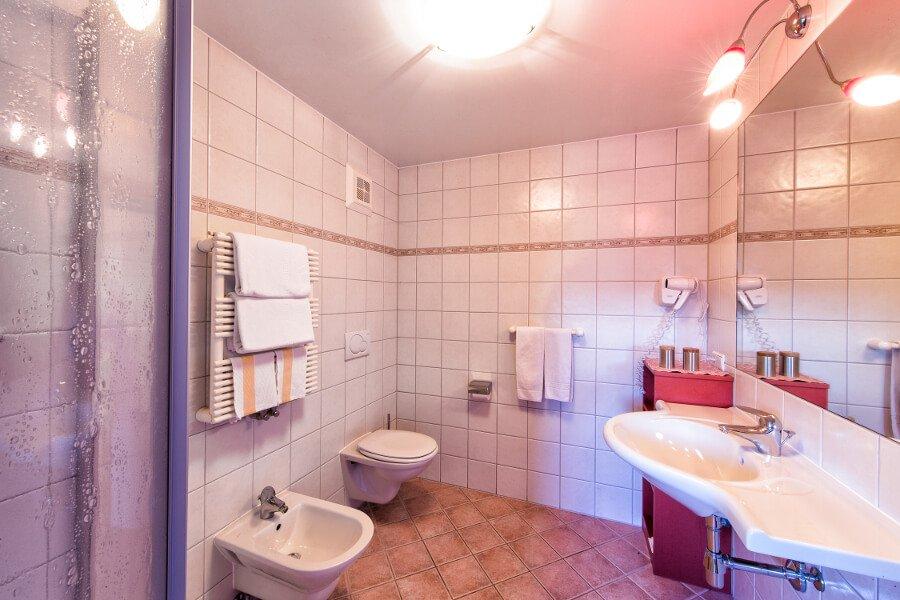 Hotel Solaia – Camera doppia Castelrotto