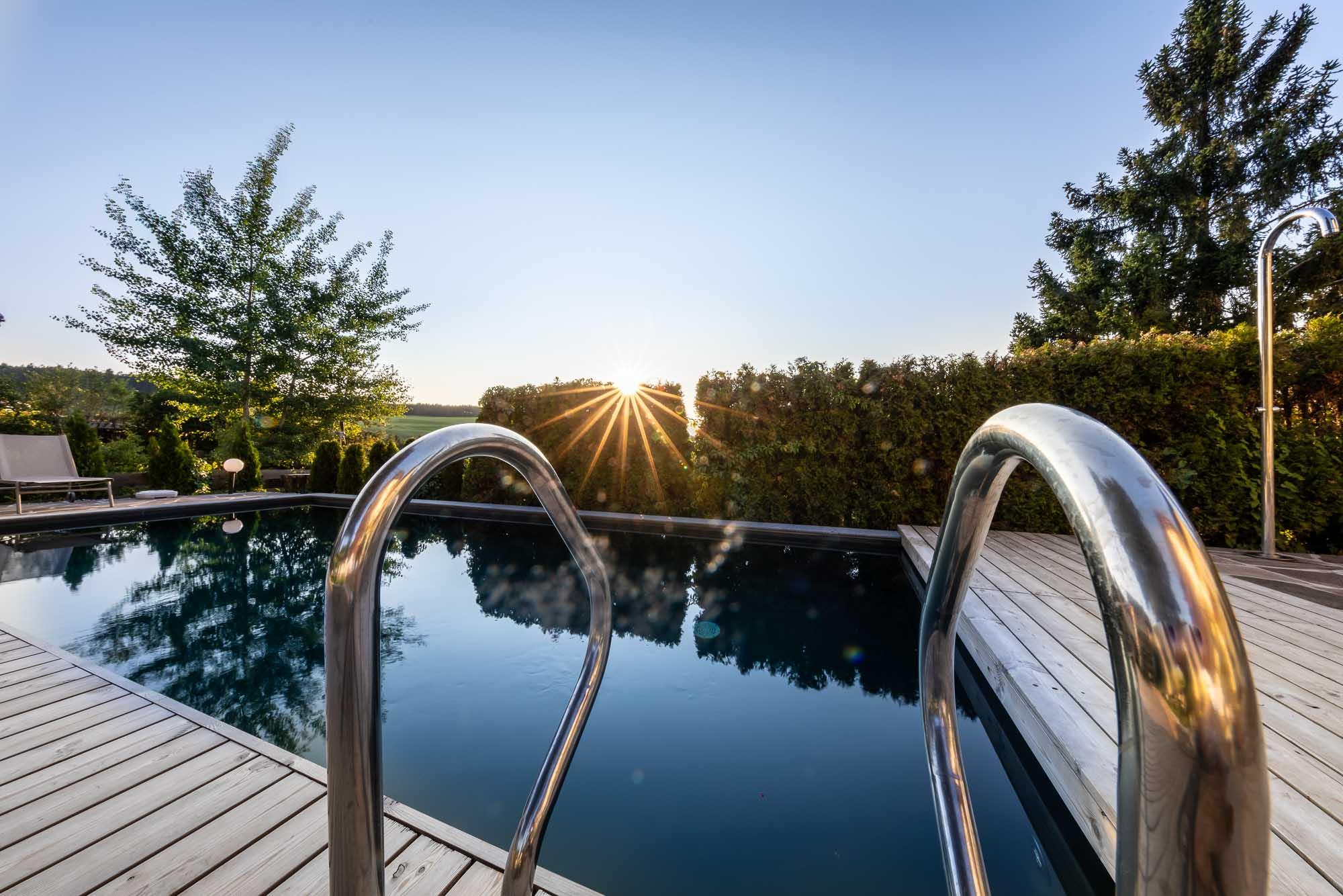 Wandern, Entspannen und Schwimmen in Kastelruth – Hotel Solaia