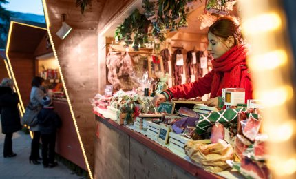 Hotel Solaia – Kastelruther Christmas Market & Saint Ambrogio