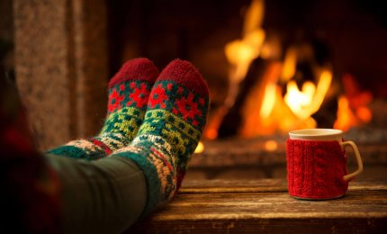 "Hotel Solaia – ""Spatzen"" Christmas in Kastelruth"