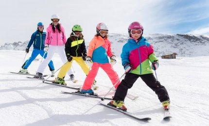 Hotel Solaia – Settimane sci e sole