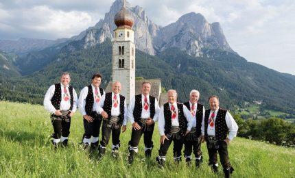 Hotel Solaia – Kastelruther Spatzenfest week