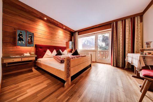 Hotel Solaia – Zimmer und Ferienwohnungen