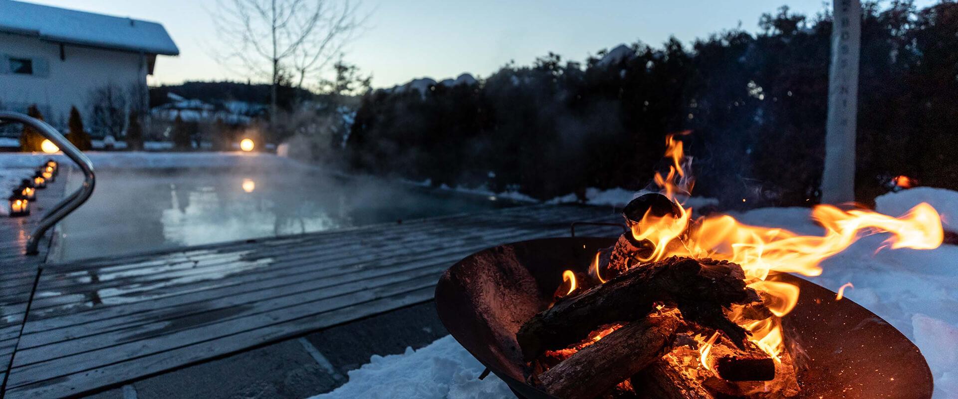 Winter in Kastelruth – Entspannen, Skifahren, Wandern – Hotel Solaia